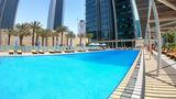 Marriott Marquis City Center Doha Hotel Recreation