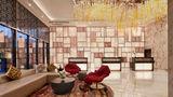 Renaissance Dhaka Gulshan Hotel Lobby