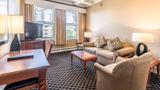 Sylvia Hotel Suite