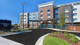TownePlace Suites Jackson Arpt/Flowood Exterior