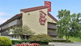 Red Roof Inn Louisville Expo Airport Exterior