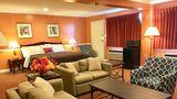 Red Carpet Inn Suite