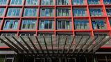 Moevenpick Hotel Frankfurt City Exterior