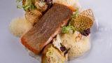 Moevenpick Hotel Frankfurt City Restaurant