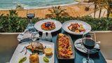 Moevenpick Hotel Beirut Restaurant