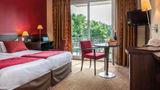 Hotel & Residence La Villa du Lac Room