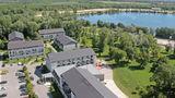 Hotel & Residence La Villa du Lac Exterior