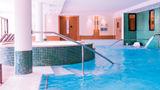 Hotel & Residence La Villa du Lac Recreation
