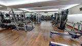 Holiday Inn London - Kensington Health Club
