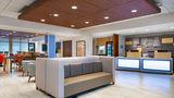 Holiday Inn Express & Suites Romeoville Lobby