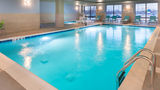 Holiday Inn Express & Suites Romeoville Pool