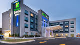 Holiday Inn Express & Suites Romeoville Exterior