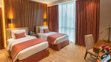 Century Hotel Room