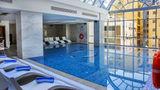 Century Hotel Pool