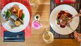 Hotel Ibis Plzen Restaurant