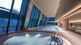Ascott Raffles City Chongqing Pool
