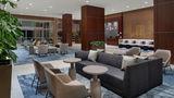 The Westin Baltimore Washington Airport Lobby