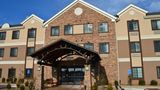Staybridge Suites Bowling Green Exterior