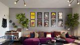 MOXY Memphis Downtown Suite