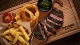 Sheraton Jumeirah Beach Resort Restaurant