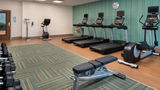 Holiday Inn Express & Suites Romeoville Health Club