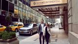 InterContinental The Barclay New York Exterior