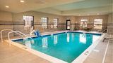 Staybridge Suites Washington DC E-Largo Pool