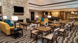 Staybridge Suites Washington DC E-Largo Lobby