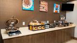 Staybridge Suites Washington DC E-Largo Restaurant