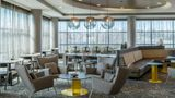 SpringHill Suites Alexandria Old Town/SW Lobby