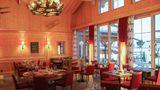 Chalet RoyAlp Hotel & Spa Restaurant