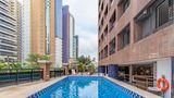 "<b>Mercure Apartments Fortaleza Meireles Recreation</b>. Images powered by <a href=""https://leonardo.com/"" title=""Leonardo Worldwide"" target=""_blank"">Leonardo</a>."