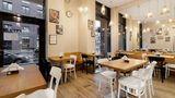 Turnau City Aparthotel Restaurant