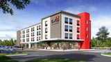 avid hotel Bentonville-Rogers Exterior