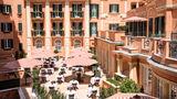 Rocco Forte Hotel de la Ville Exterior