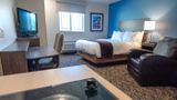 My Place Hotel-Dahlgren/King George Lobby