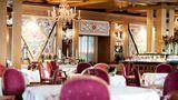 Tschuggen Grand Hotel Restaurant