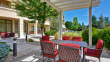 Courtyard by Marriott Carson City Exterior