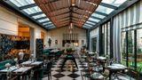 J.K. Place Rive Gauche Restaurant