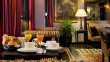 Hotel Villa d'Estrees Restaurant