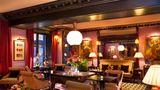 Hotel Villa d'Estrees Lobby