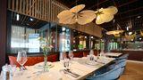 Cityden Amsterdam West Restaurant