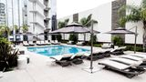 Holiday Inn Rosario Pool