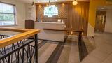 Holiday Inn Leicester - Wigston Lobby