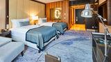 InterContinental Duesseldorf Room