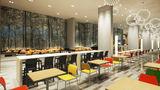 Holiday Inn Express City Centre Restaurant
