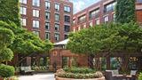 Four Seasons Hotel Washington, DC Exterior