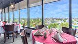 Holiday Inn Miami Int'l Airport Hotel Restaurant