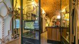 Hotel Collodi Locanda di Pinocchio Lobby