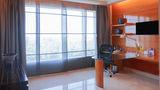 Crowne Plaza Today Gurgaon Room